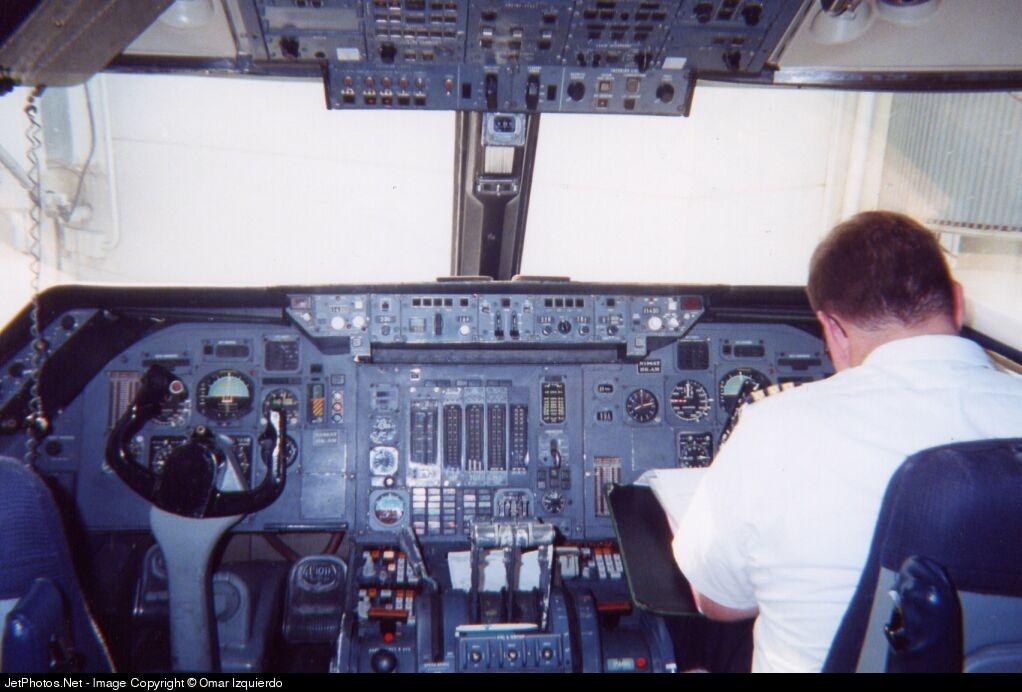 N197AT - Lockheed L-1011-50 Tristar - ATA Airlines