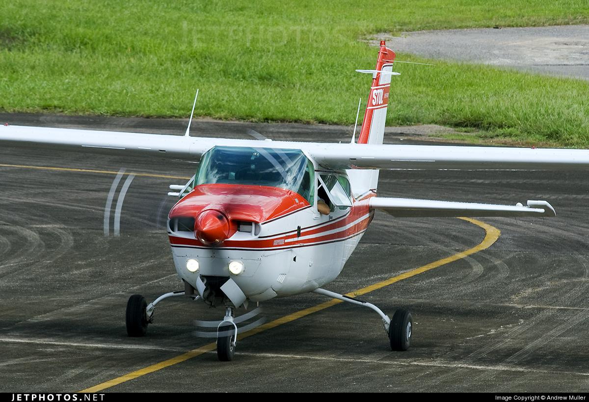 N4648Y - Cessna 210N Centurion II - Private