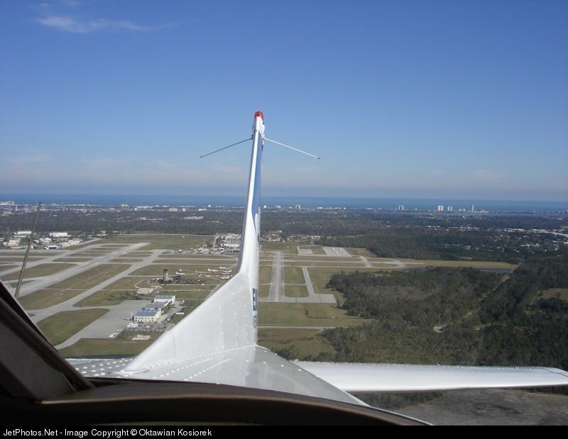 N468ER - Cessna 172 Skyhawk - Embry-Riddle Aeronautical University (ERAU)