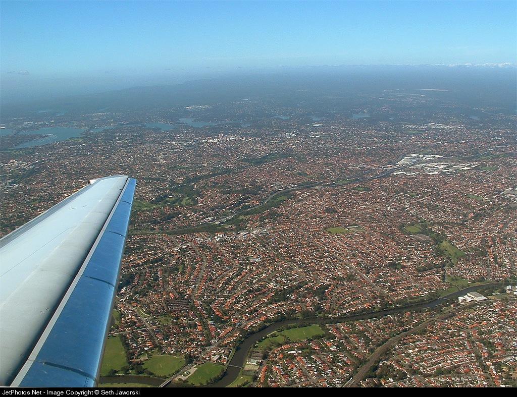 VH-IMP - Boeing 717-2K9 - QantasLink (Impulse Airlines)