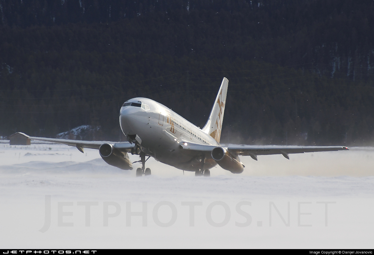 VPCHK  Boeing 7372S9Adv  Executive Jet Aviation  JetPhotos