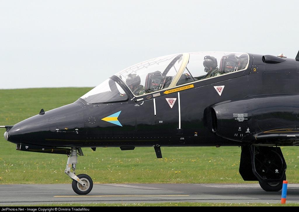 XX161 - British Aerospace Hawk - United Kingdom - Royal Air Force (RAF)
