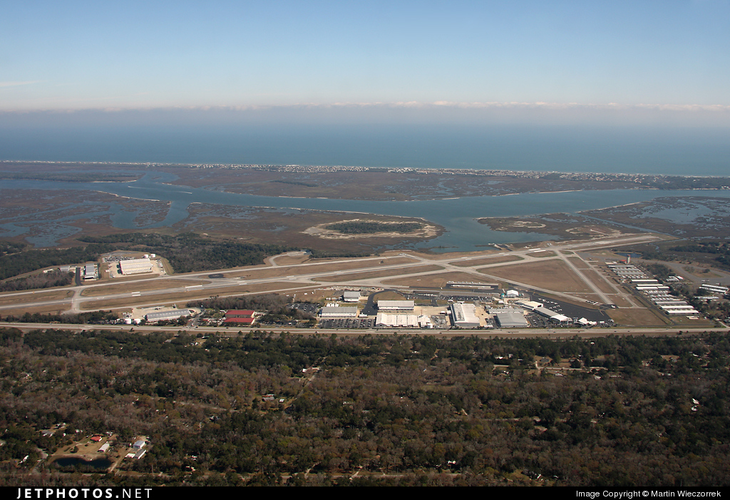 KSGJ - Airport - Airport Overview