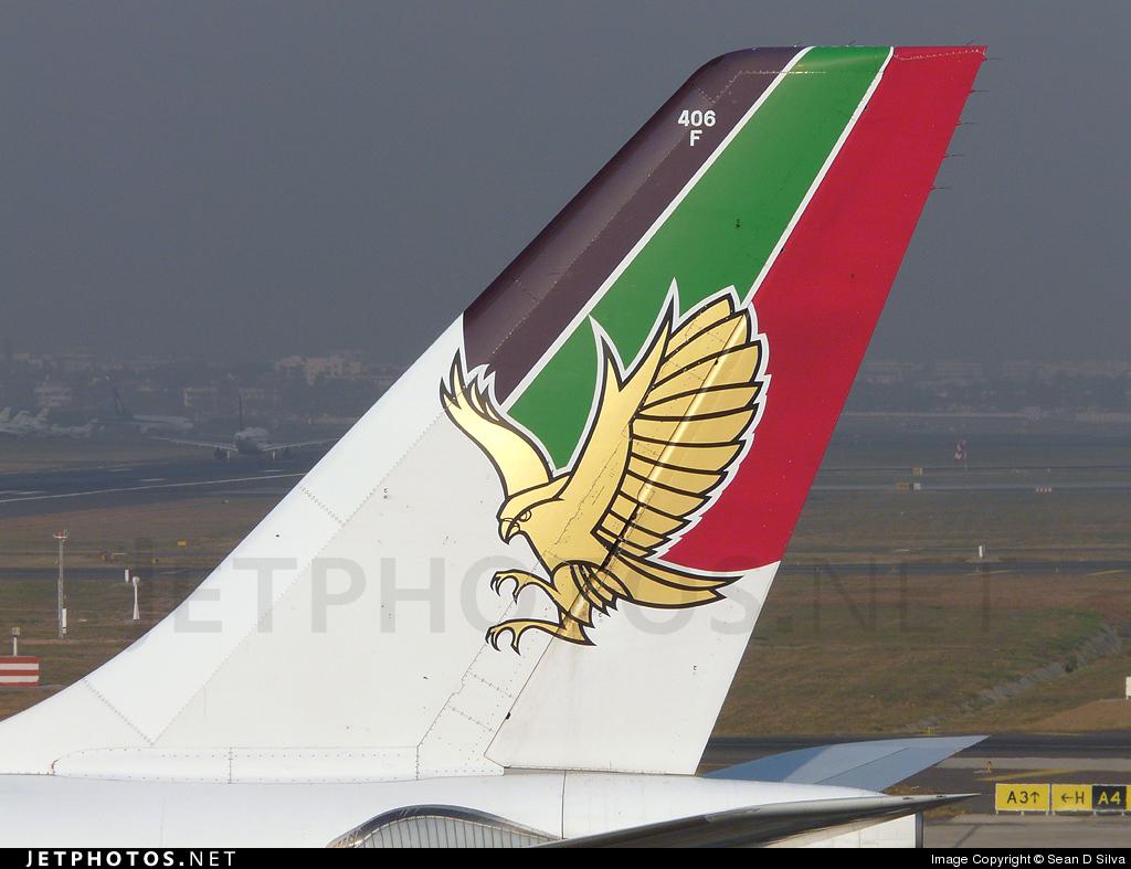 A9C-LF - Airbus A340-312 - Gulf Air