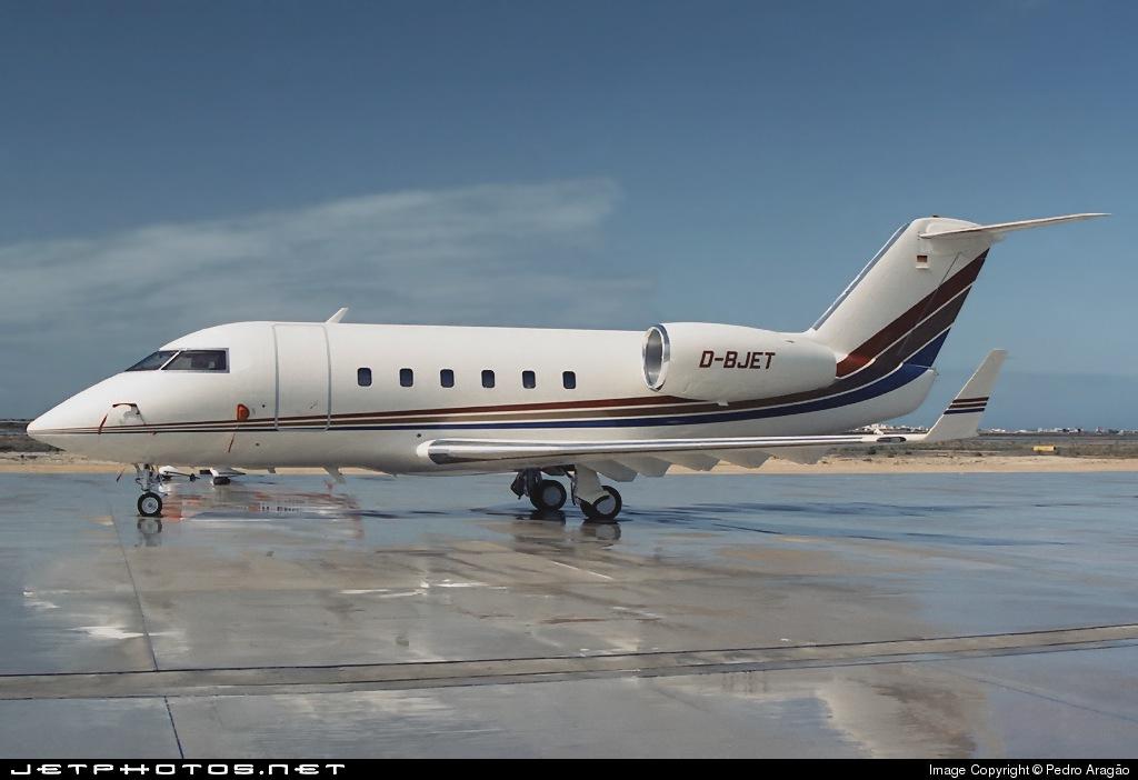 D-BJET - Dornier Do-328-310 Jet - Private Wings