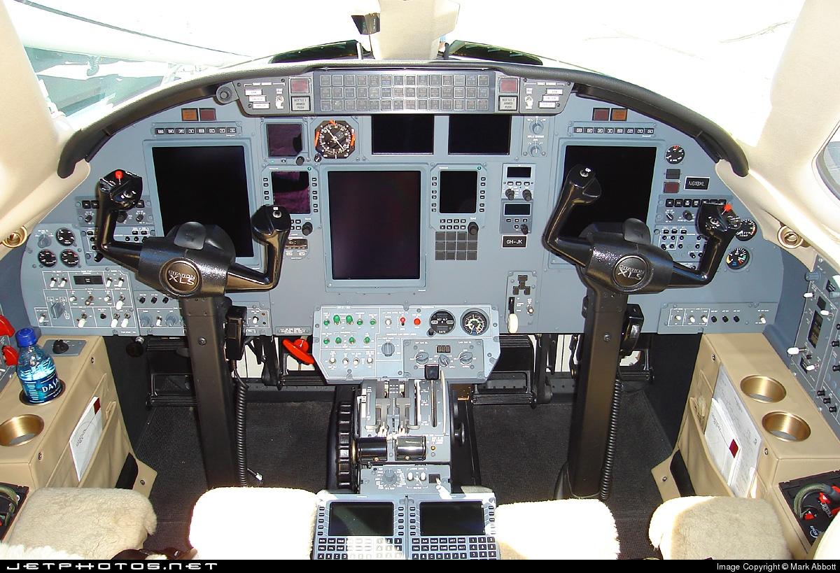 N618XL - Cessna 560XL Citation Excel - Cessna Aircraft Company