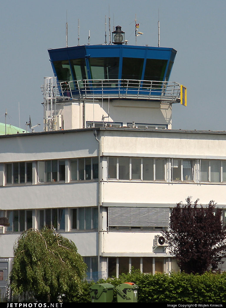EDLE - Airport - Control Tower