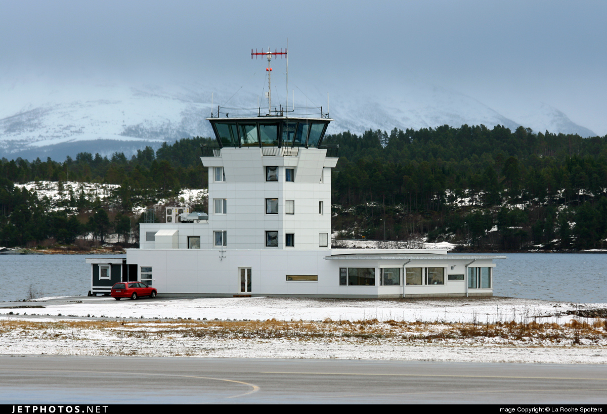 ENML - Airport - Control Tower