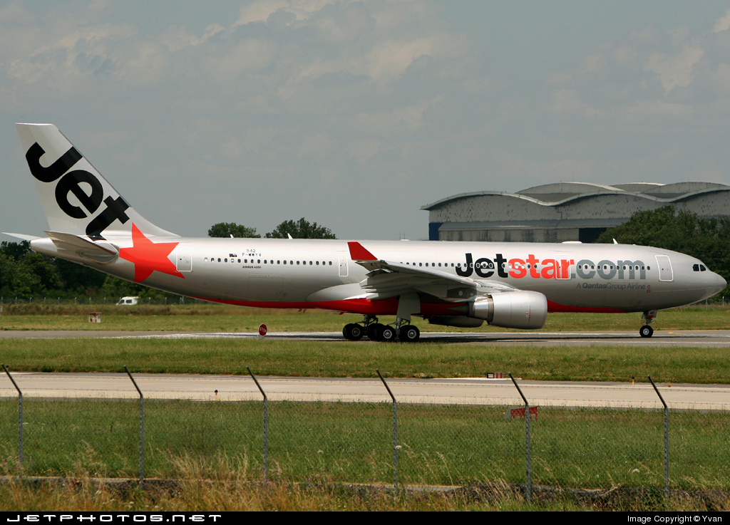 jetstar airways Jetstar airways (iata: jq / icao: jst) is an airline based in melbourne, australia founded in 2003 currently operating a fleet of 76 aircraft.