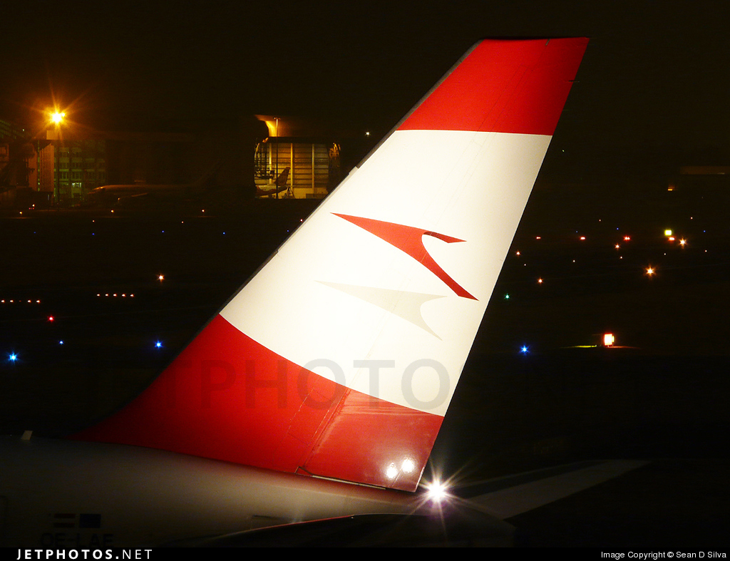 OE-LAE - Boeing 767-3Z9(ER) - Austrian Airlines