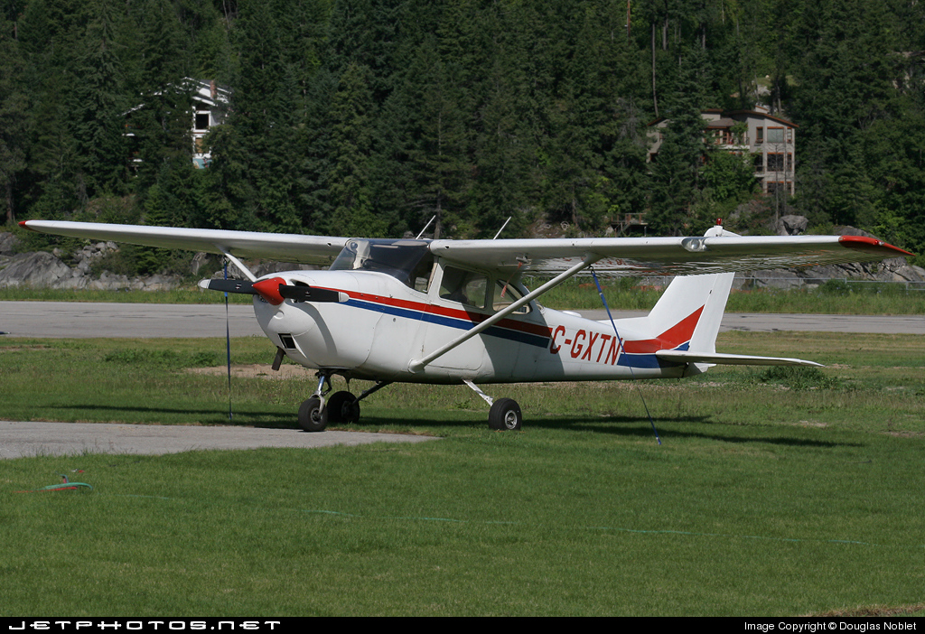 C-GXTN - Cessna 172I Skyhawk - Southern Skies Aviation