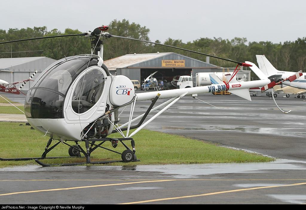VH-BMQ | Schweizer 269C-1 | Aviation Sales & Services