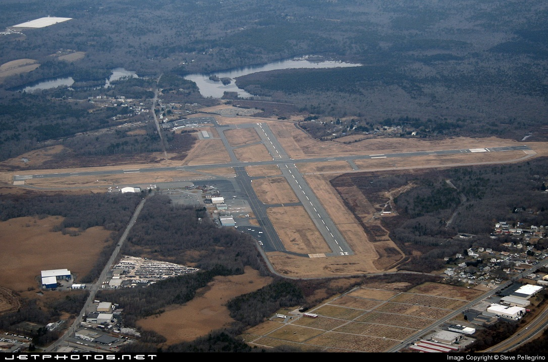 KEWB - Airport - Airport Overview