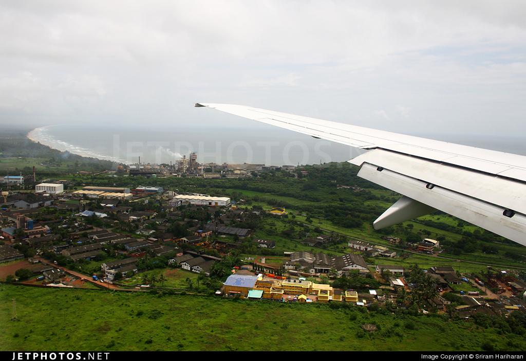 VT-JNN - Boeing 737-85R - Jet Airways Konnect