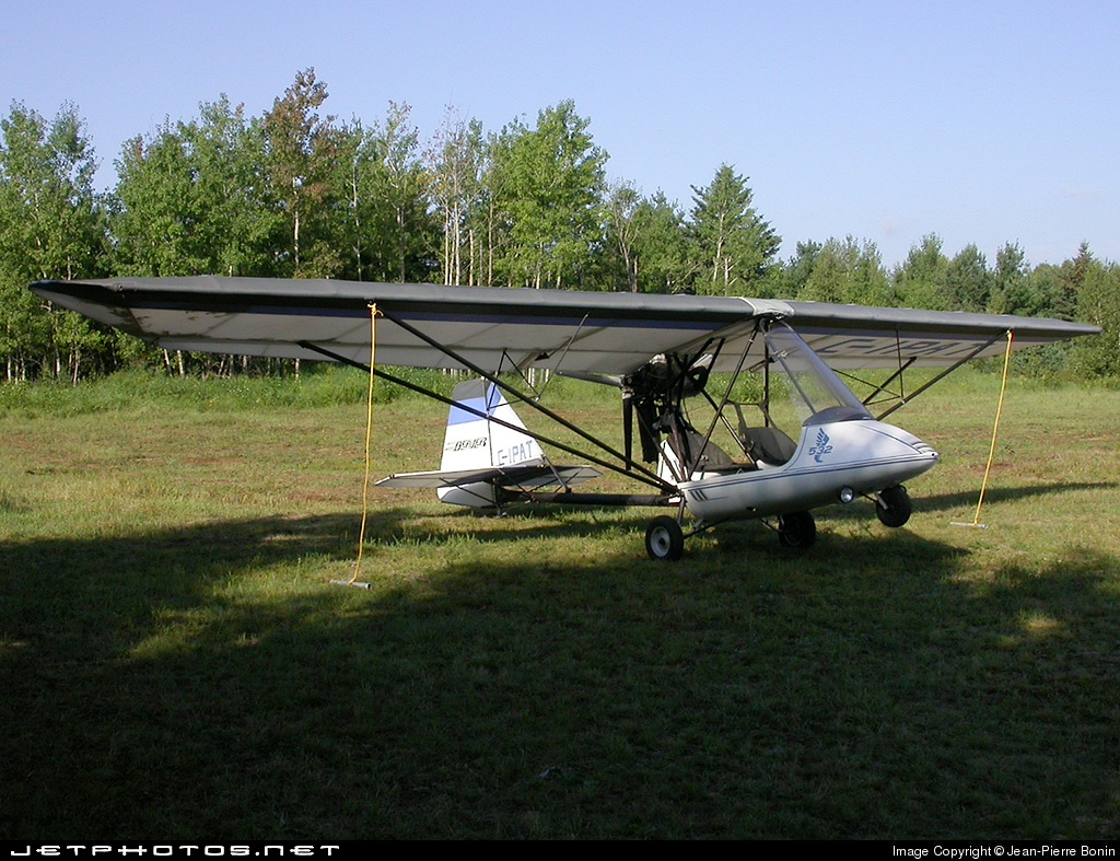 C-IPAT - Beaver RX 550 - Private