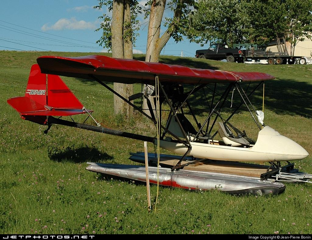 C-IHTS - Beaver RX 550 - Private