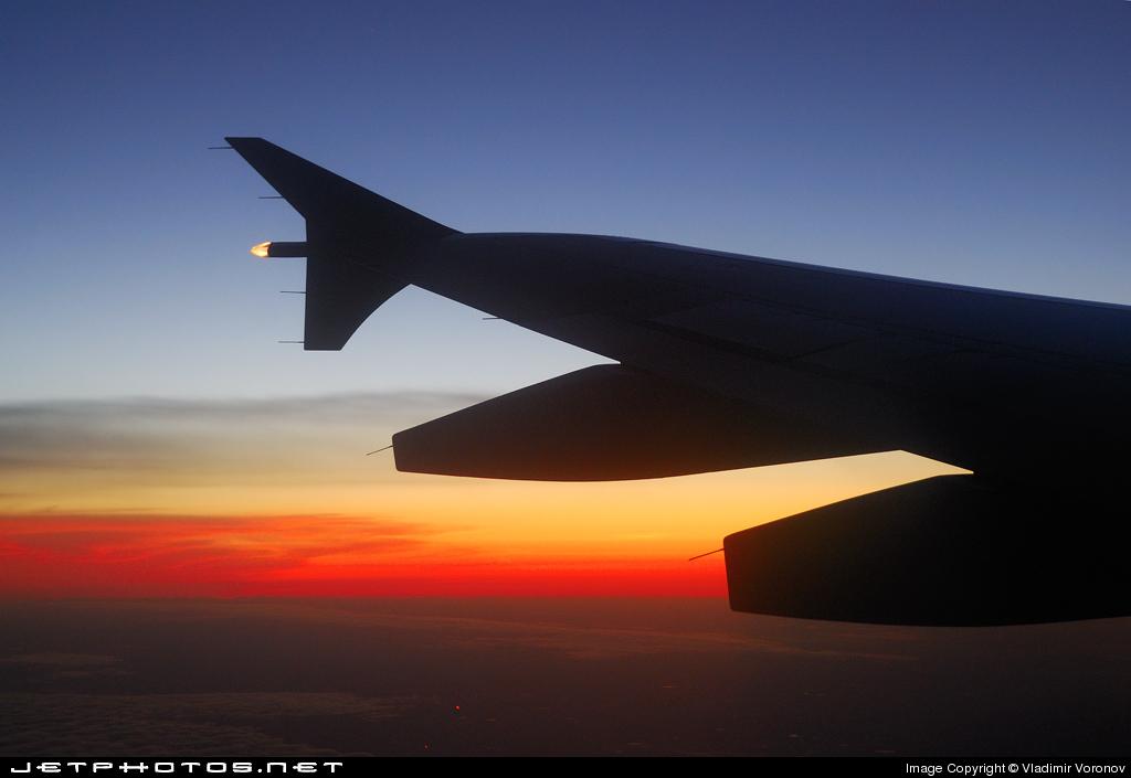 VP-BTJ - Airbus A310-304 - S7 Airlines