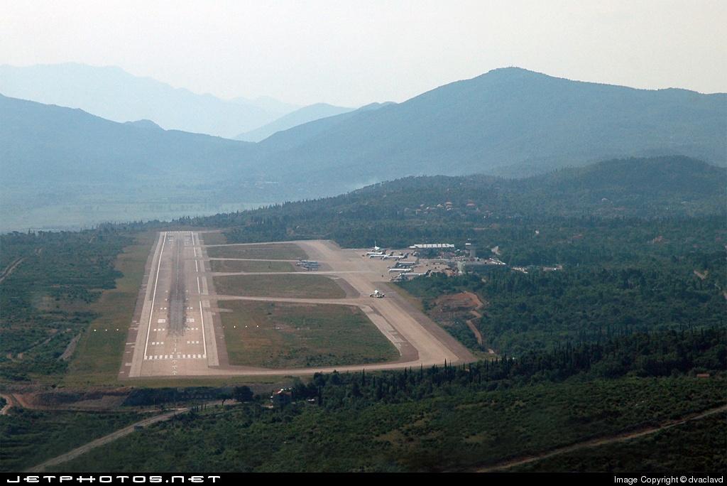 LDDU - Airport - Airport Overview