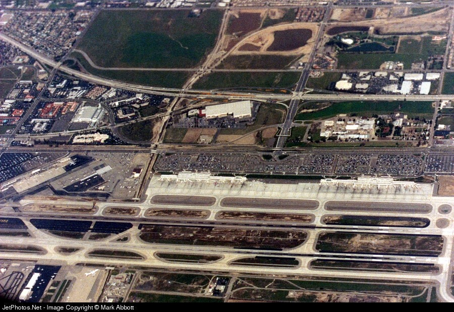 KONT - Airport - Airport Overview