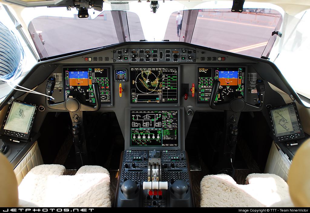 N900EX - Dassault Falcon 900 - Dassault Falcon Jet