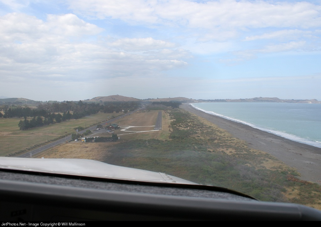 ZK-KBZ - Gippsland GA-8 Airvan - Wings Over Whales
