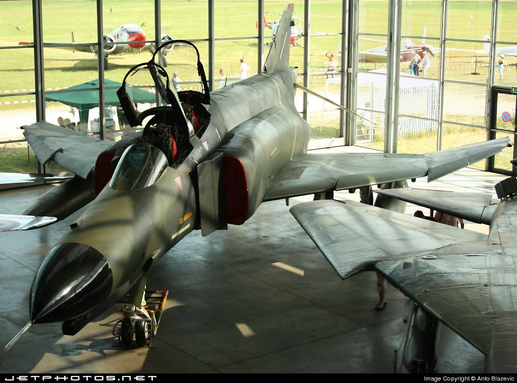 67-0260 - McDonnell Douglas F-4E Phantom II - United States - US Air Force (USAF)