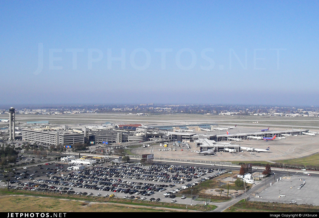 KMSY - Airport - Airport Overview