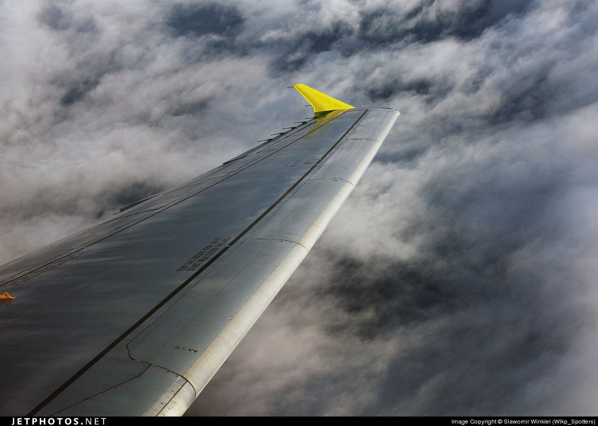 D-AKNN - Airbus A319-112 - Germanwings