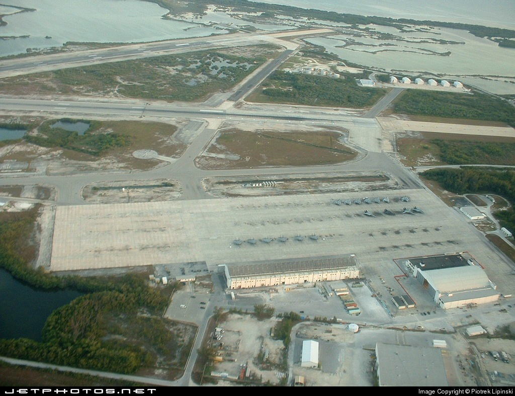 KNQX - Airport - Airport Overview