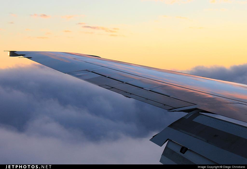 PR-VBO - Boeing 737-73V - GOL Linhas Aéreas