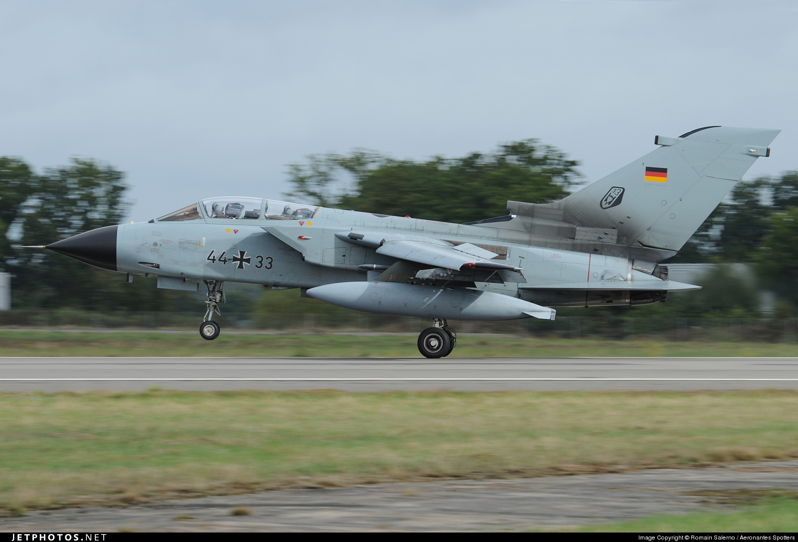 44-33 - Panavia Tornado - Germany - Air Force