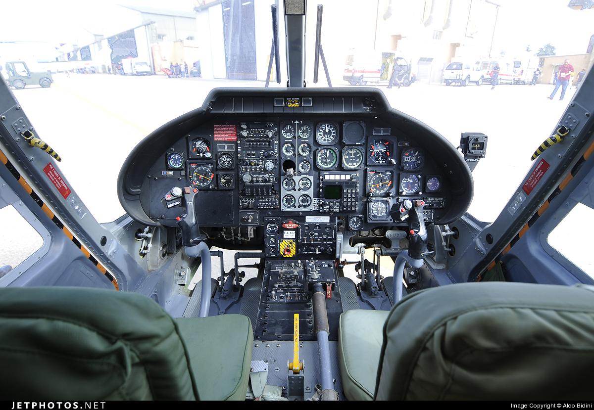 MM81249 - Agusta A109CM - Italy - Army