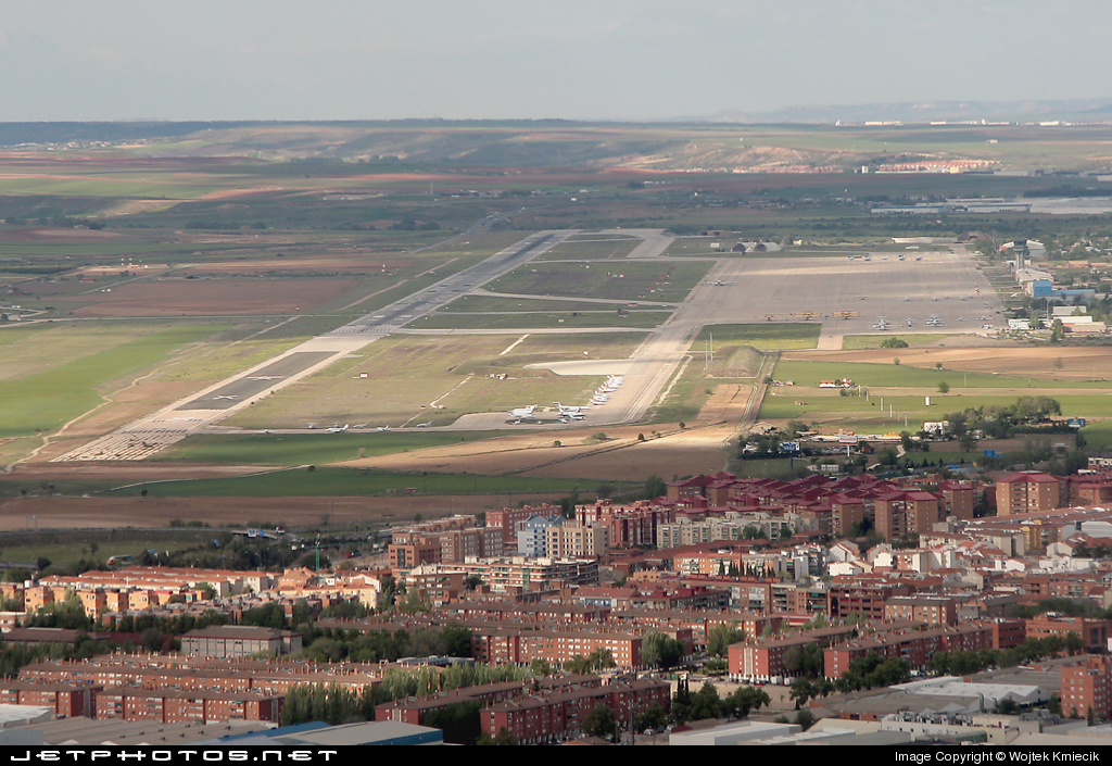 LETO - Airport - Airport Overview