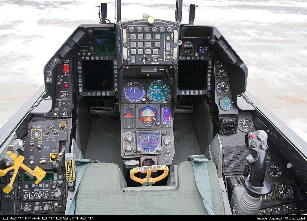 General Dynamics F16  Wikipedia