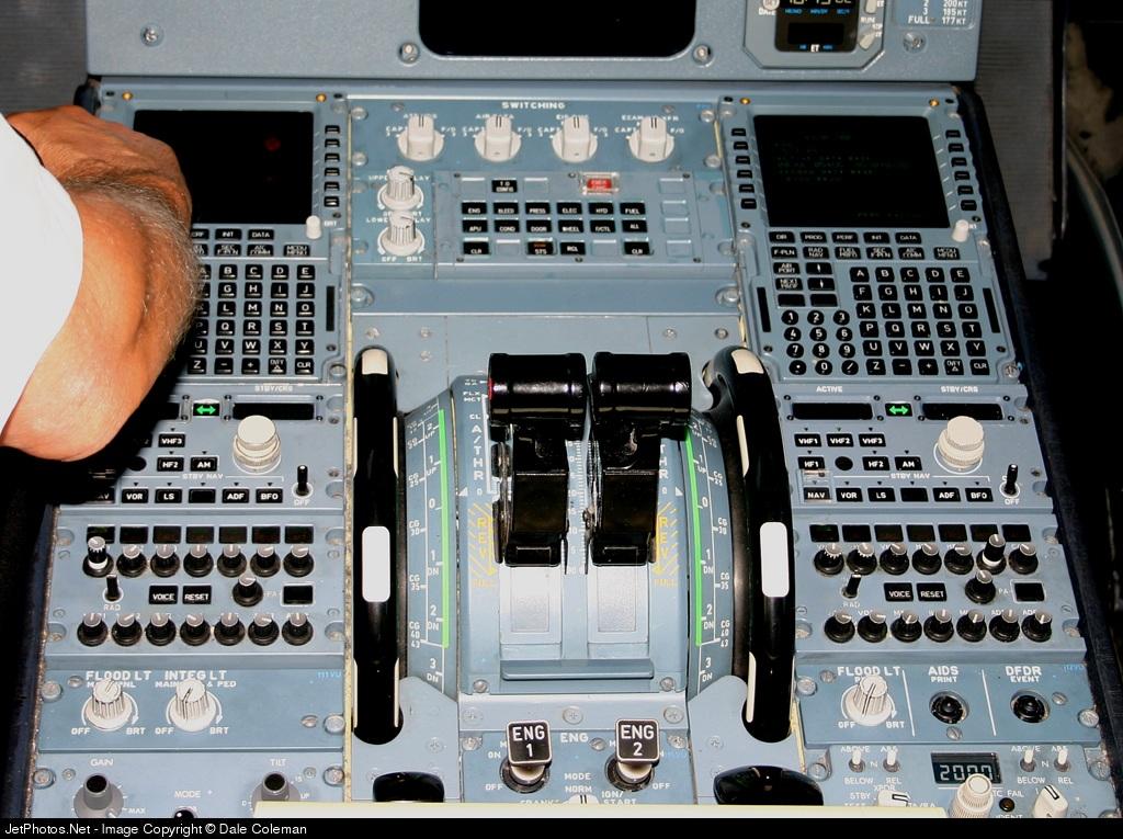 G-MIDT - Airbus A320-232 - bmi British Midland International