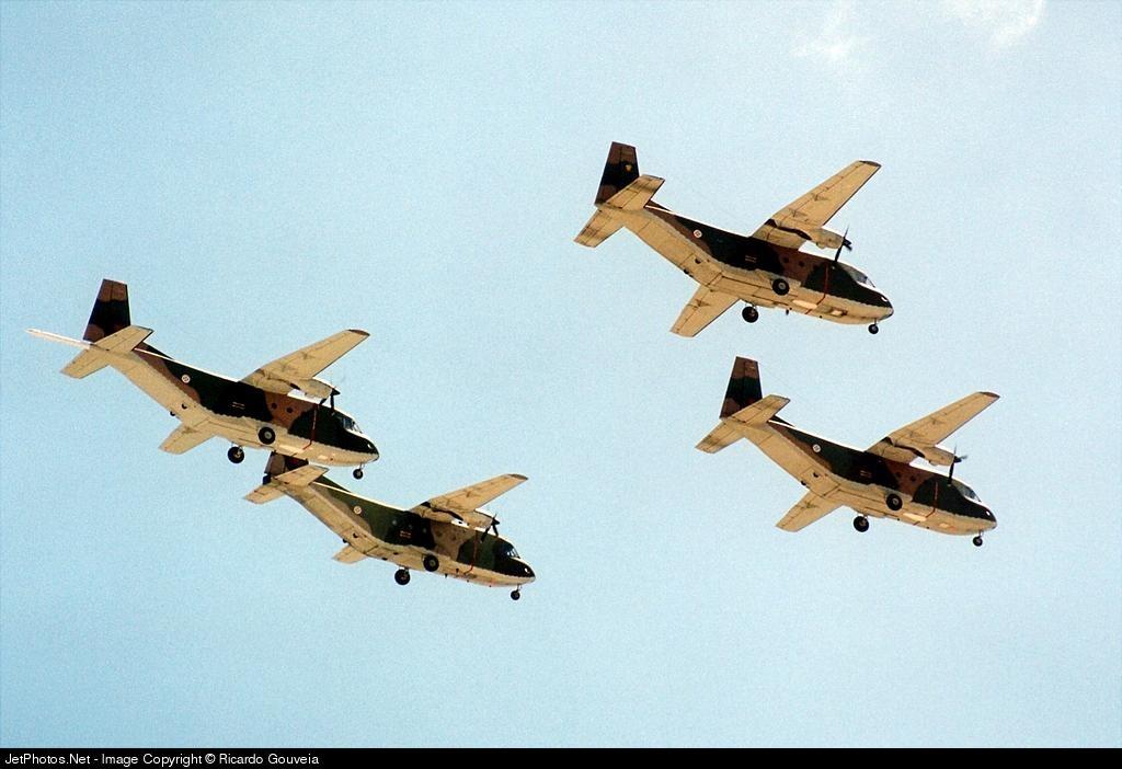- CASA C-212-100 Aviocar - Portugal - Air Force