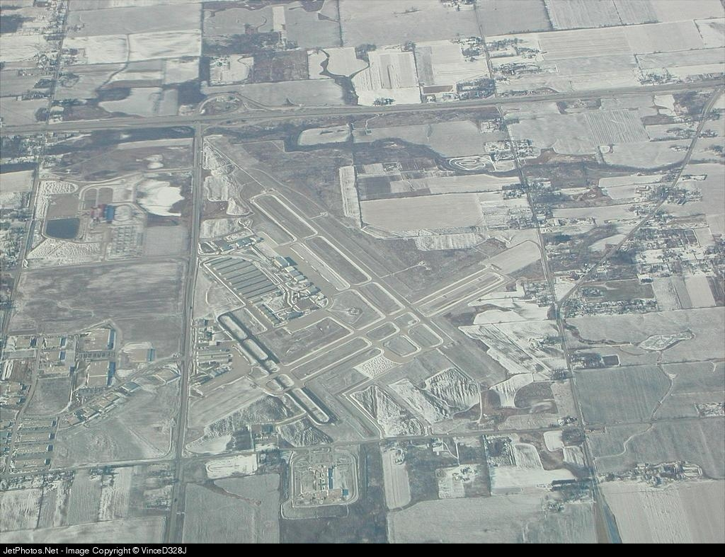 KENW - Airport - Airport Overview