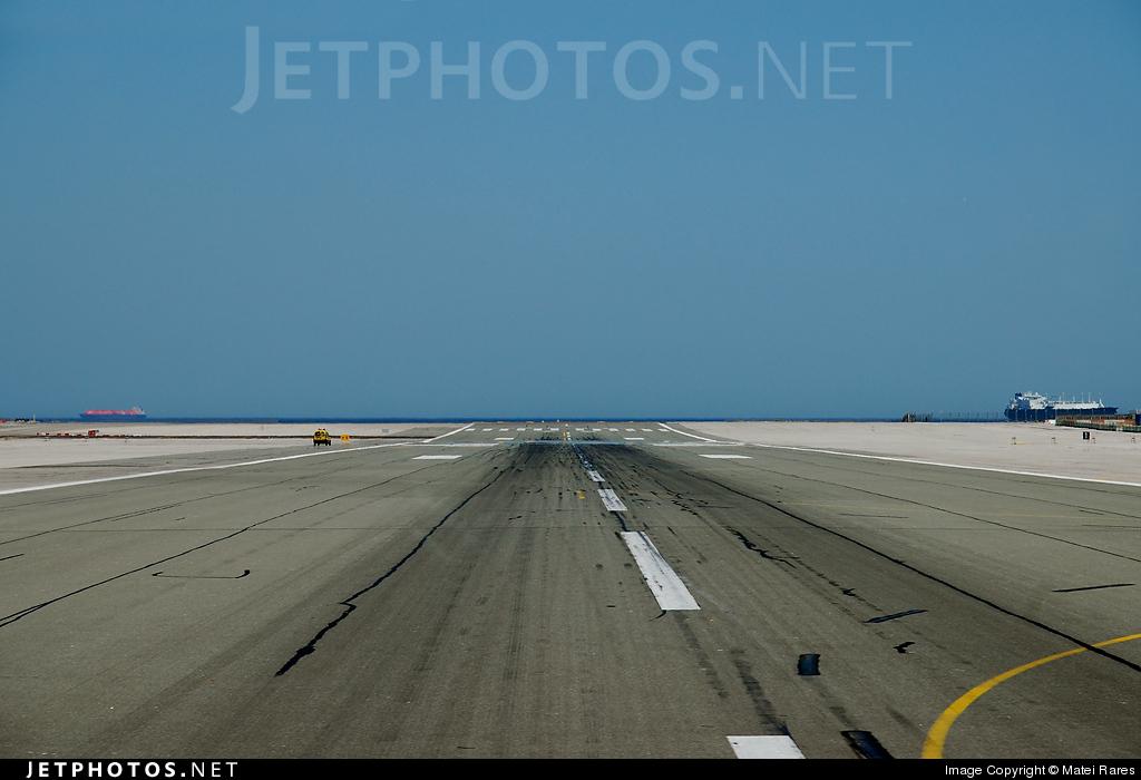 LXGB - Airport - Runway