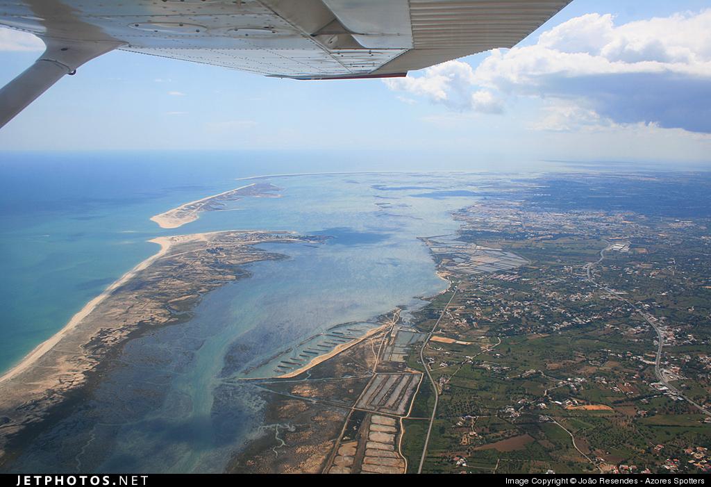 CS-DAG - Reims-Cessna F172RG Cutlass RG - Private