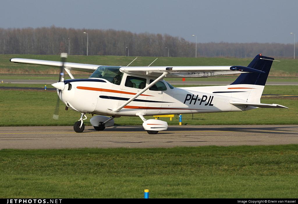 PH-PJL - Cessna 172P Skyhawk II - Polder Aviation