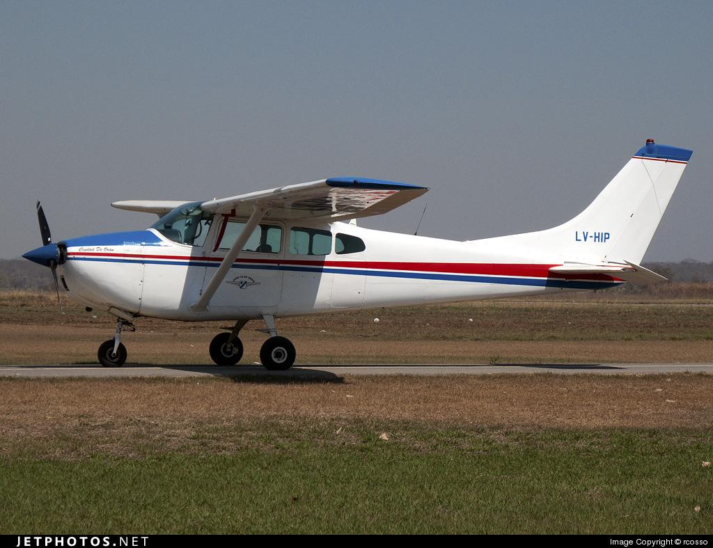 Resultado de imagen para Cessna 182 LV-HIP