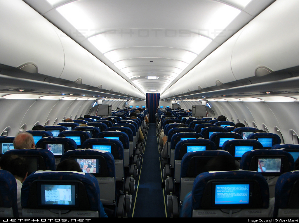 Vt Ppd Airbus A321 211 Air India Vivek Manvi Jetphotos