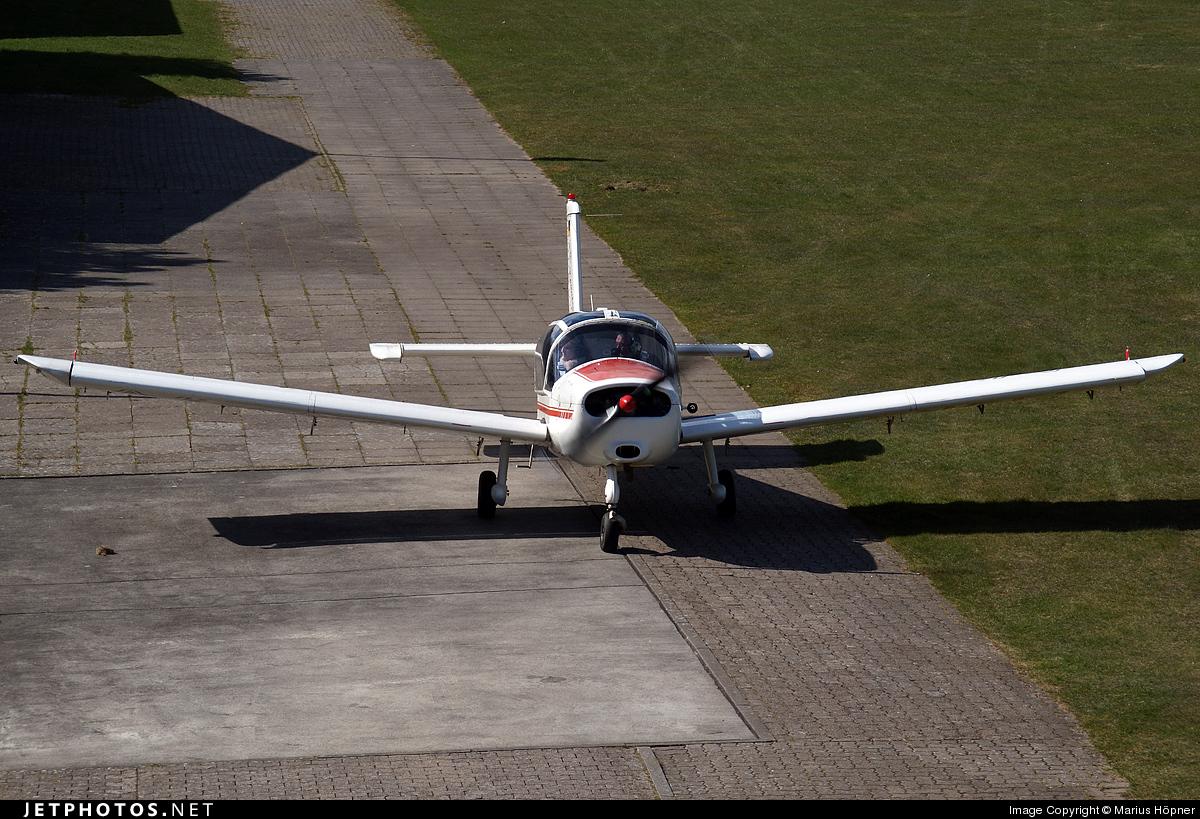 D-ENGW - Morane-Saulnier MS-880B Rallye Club - Private