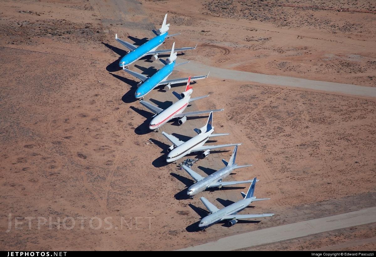 KVCV - Airport - Ramp