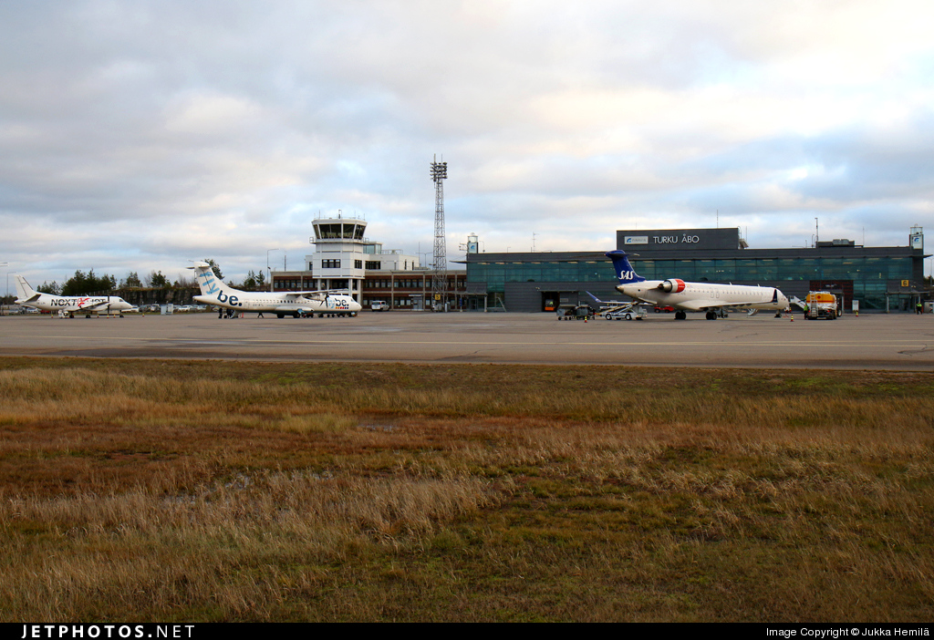 EFTU - Airport - Airport Overview