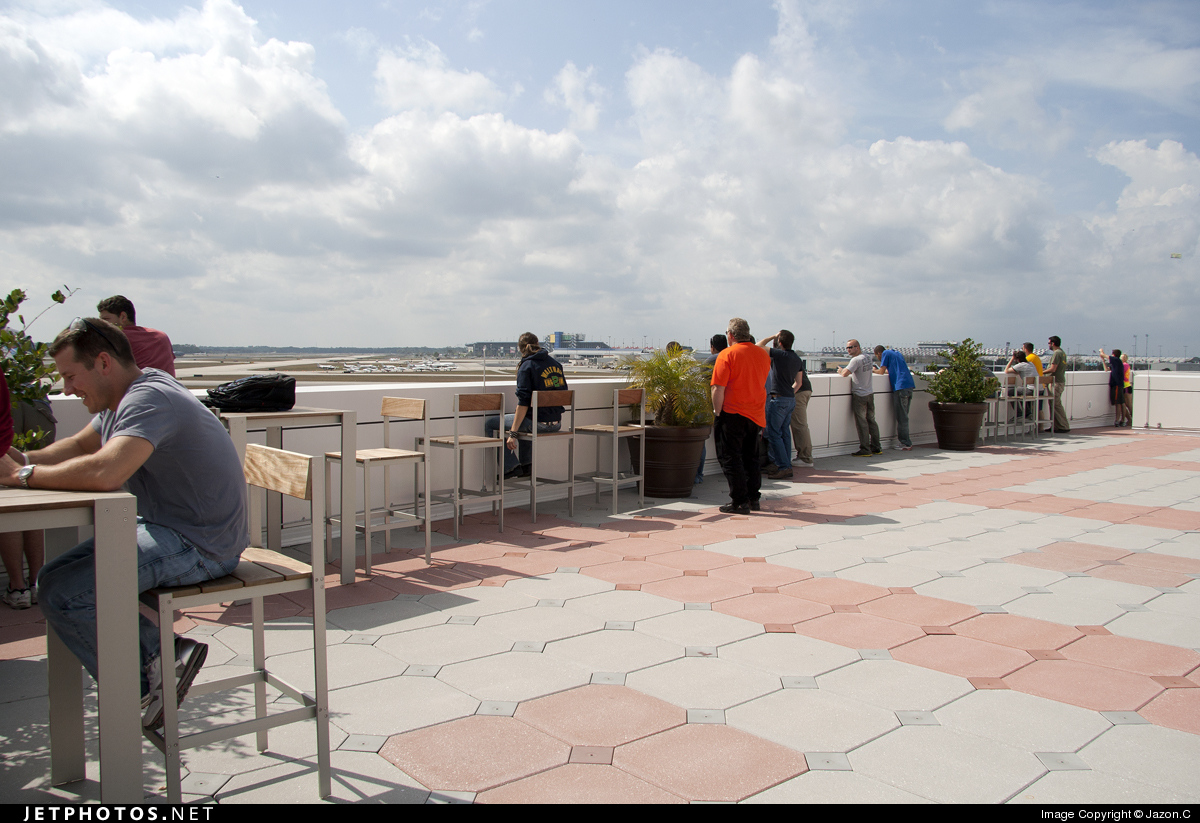 KDAB - Airport - Spotting Location