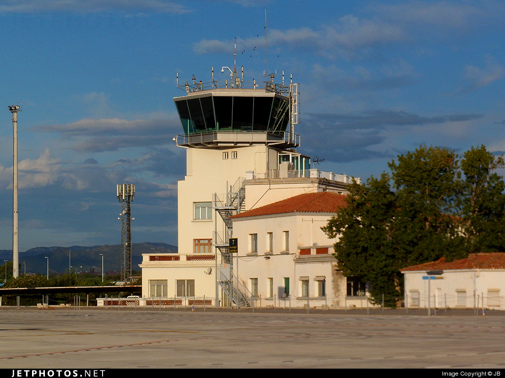 LERS - Airport - Control Tower