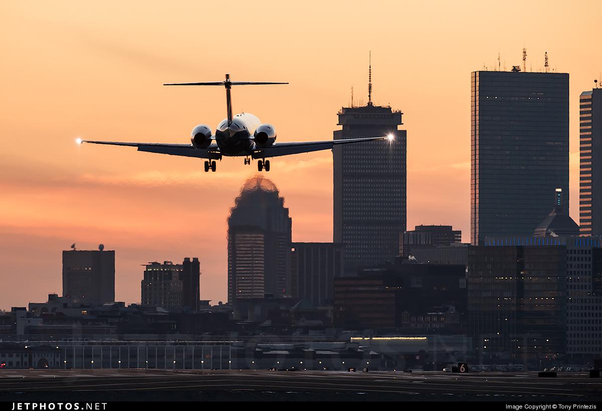- Boeing 717-200 - airTran Airways