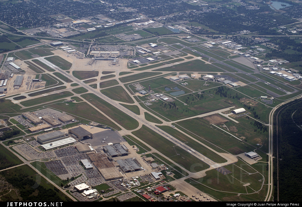 KTUL - Airport - Airport Overview
