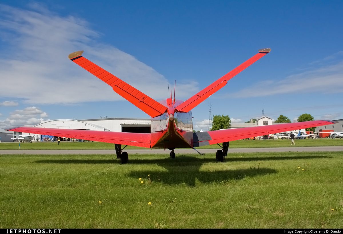 N6245V - Beechcraft V35 Bonanza - Private